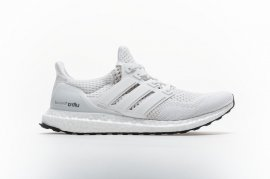 adidas Ultra Boost 1.0 Core White