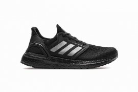 adidas Ultra Boost 20 consortium Triple Black