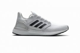 adidas Ultra Boost 20 consortium White Silver Grey