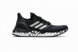 adidas Ultra Boost 20 Marble Black